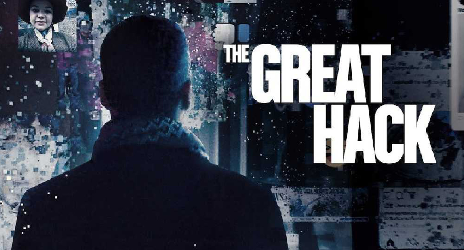 Netflix's new doco, The Great Hack