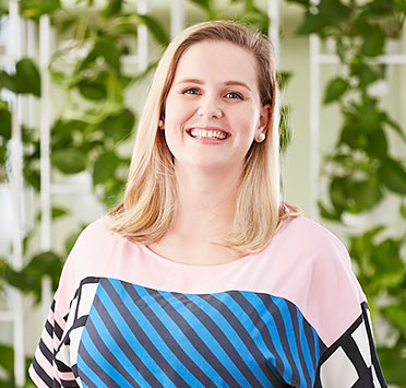 Spinach Staff - Jenna Tomkins